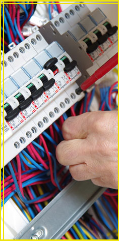 rénovation électrique en Mayenne (53)