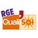 RGE-Qualibat Sol