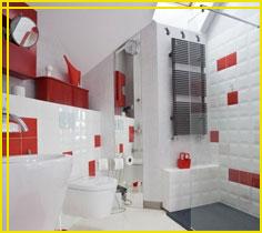 Rénovation de salle de bain à Laval, Changé, Bonchamp, L'Huisserie ou St Berthevin