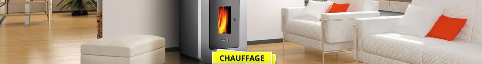 Dépannage chauffage à Laval, Changé, Bonchamp, L'Huisserie ou St Berthevin